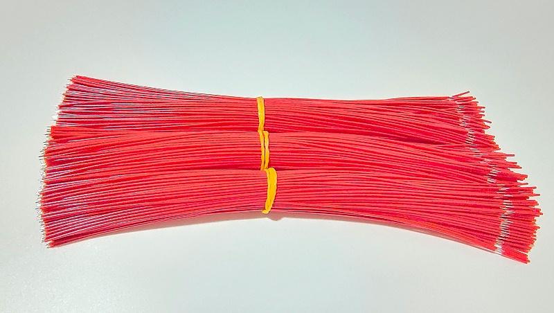 PVC高温线