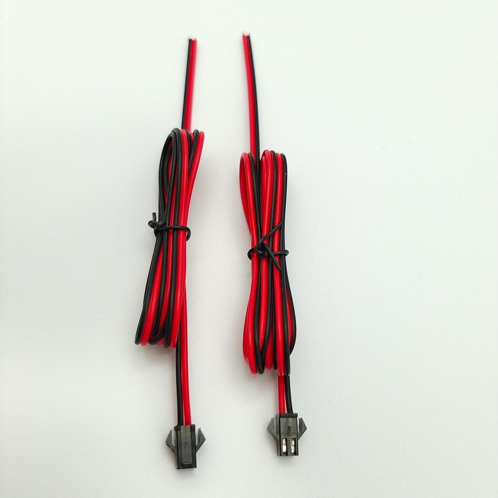 SM2.5端子线
