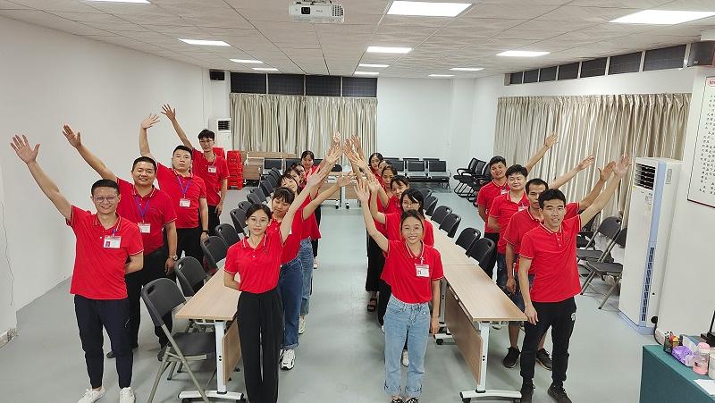 安富电线学习分享会-03