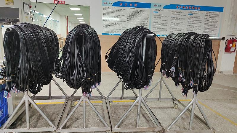 电子线线束