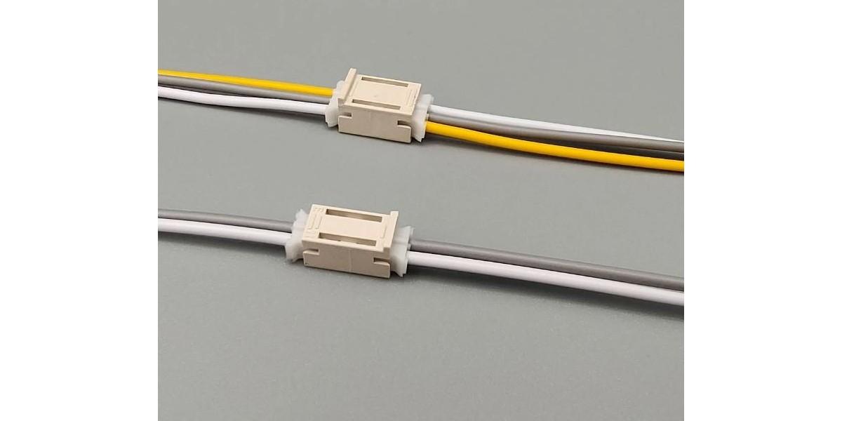 端子线连接