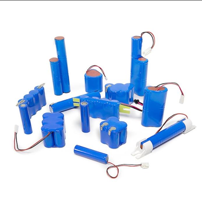 锂电池组连接线